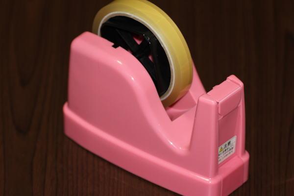 テープカッター
